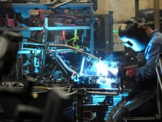 Reabrieron 16 empresas industriales de Tres de Febrero