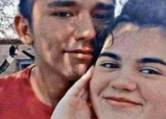 Encuentran muertos a una pareja de adolescentes en una cava