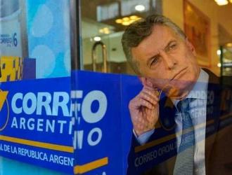 Correogate: Duro revés de la Corte al Grupo Macri