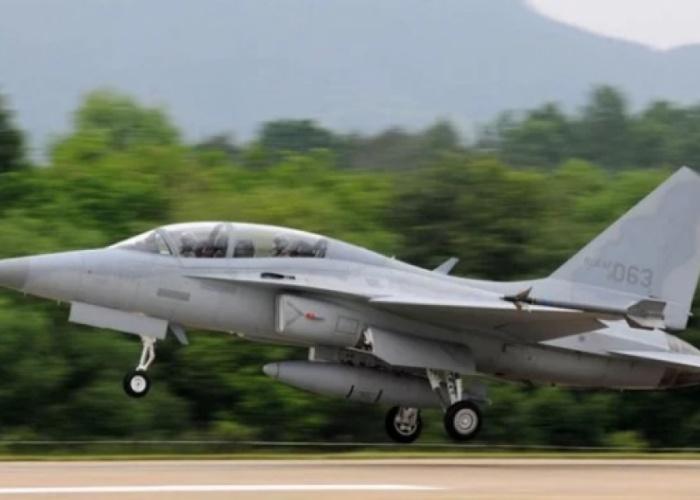 Inglaterra impidió que Argentina comprara aviones para su Fuerza Aérea