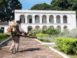 Dengue: El INTA desarrolló un larvicida que puede usarse en agua potable